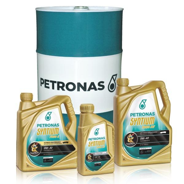 petronas syntium motorolaj